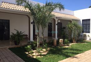 Foto de casa en renta en 43 493, merida centro, mérida, yucatán, 20345066 No. 01