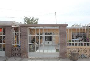 Foto de casa en venta en 43 9 , la concha, torreón, coahuila de zaragoza, 12724076 No. 01