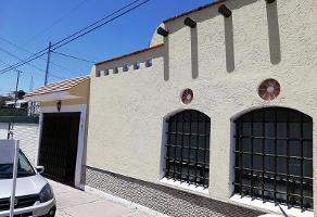 Foto de casa en renta en 43 poniente 202, huexotitla, puebla, puebla, 0 No. 01