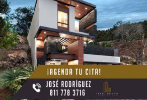Foto de casa en venta en San Jerónimo, Monterrey, Nuevo León, 16459375,  no 01
