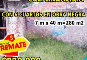 Foto de terreno habitacional en venta en Lindavista, Querétaro, Querétaro, 16829280,  no 01