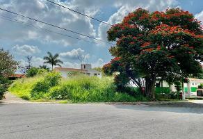 Foto de terreno habitacional en venta en 4324 432, lomas de cocoyoc, atlatlahucan, morelos, 16913369 No. 01