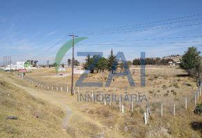 Foto de terreno comercial en venta en Ampliación San Lorenzo, Amozoc, Puebla, 18973027,  no 01