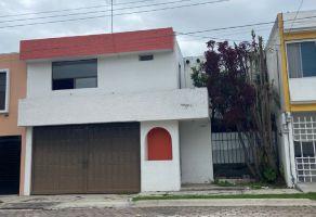 Foto de casa en renta en San Andrés Cholula, San Andrés Cholula, Puebla, 22044788,  no 01