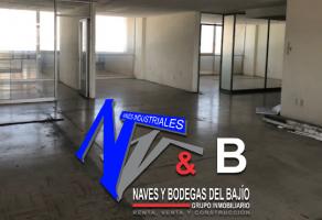 Foto de oficina en renta en Centro, León, Guanajuato, 15828664,  no 01