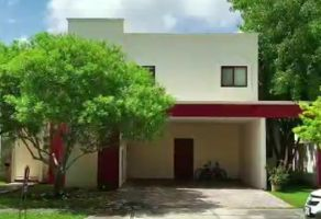Foto de casa en condominio en venta en Las Fincas, Mérida, Yucatán, 13746841,  no 01