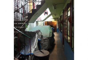 Foto de edificio en venta en Doctores, Cuauhtémoc, DF / CDMX, 20566453,  no 01