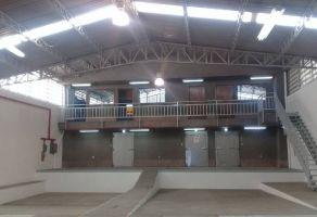 Foto de bodega en venta en Tlalnemex, Tlalnepantla de Baz, México, 22341551,  no 01