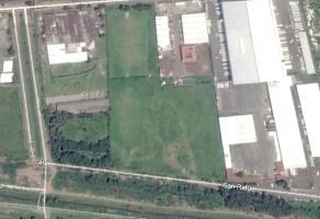 Foto de terreno industrial en venta en Ixtapaluca Centro, Ixtapaluca, México, 17297974,  no 01