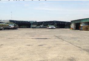 Foto de terreno industrial en venta en Atlampa, Cuauhtémoc, Distrito Federal, 6110476,  no 01