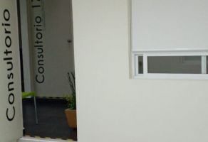 Foto de oficina en renta en Del Carmen, Coyoacán, DF / CDMX, 16427396,  no 01