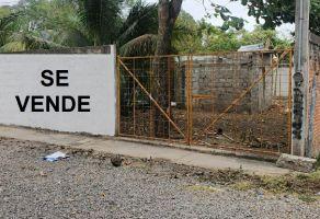 Foto de terreno habitacional en venta en Benito Juárez (Marcos Vélez), Medellín, Veracruz de Ignacio de la Llave, 19731286,  no 01