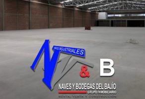 Foto de nave industrial en renta en Killian I, León, Guanajuato, 15556420,  no 01