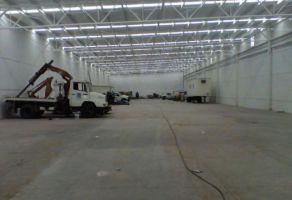 Foto de bodega en renta en Parque Industrial I, General Escobedo, Nuevo León, 22353799,  no 01