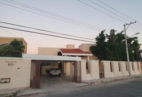 Foto de casa en renta en 44 entre 1e y 1f 60, campestre, mérida, yucatán, 0 No. 01