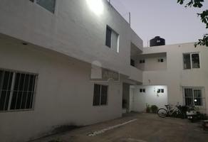 Foto de edificio en venta en 44 , santa fe del carmen, solidaridad, quintana roo, 0 No. 01