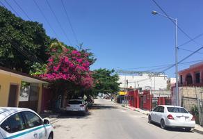 Foto de terreno habitacional en venta en 44 , zazil ha, solidaridad, quintana roo, 18348742 No. 01