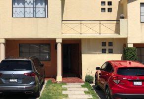Foto de casa en condominio en venta y renta en San Nicolás Totolapan, La Magdalena Contreras, DF / CDMX, 19790962,  no 01