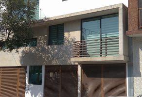 Foto de casa en condominio en venta en Santa Cruz Atoyac, Benito Juárez, DF / CDMX, 6005616,  no 01