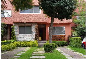 Foto de casa en condominio en venta en San Jerónimo Lídice, La Magdalena Contreras, DF / CDMX, 3458034,  no 01