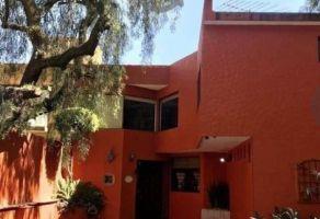Foto de casa en venta en Santa María Tepepan, Xochimilco, DF / CDMX, 16889398,  no 01