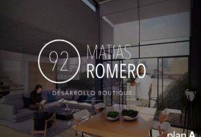 Foto de departamento en venta en Del Valle Centro, Benito Juárez, DF / CDMX, 10424192,  no 01