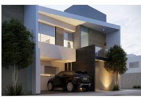 Foto de casa en venta en San Francisco Ocotlán, Coronango, Puebla, 22237965,  no 01