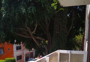 Foto de departamento en renta en Santa Cruz Atoyac, Benito Juárez, DF / CDMX, 15378299,  no 01