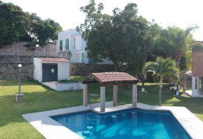 Foto de casa en condominio en venta en Altos de Oaxtepec, Yautepec, Morelos, 14820448,  no 01