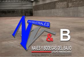 Foto de nave industrial en renta en Ciudad Industrial, León, Guanajuato, 15138184,  no 01
