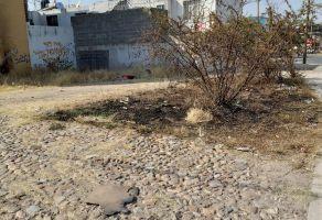 Foto de terreno comercial en venta en Villa Taurina, Aguascalientes, Aguascalientes, 21274996,  no 01