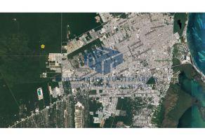 Foto de terreno comercial en venta en Cancún Centro, Benito Juárez, Quintana Roo, 6468707,  no 01