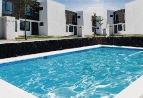 Foto de casa en condominio en venta en San José, Corregidora, Querétaro, 19645700,  no 01