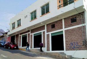 Foto de departamento en venta en San Jerónimo Miacatlán, Milpa Alta, Distrito Federal, 7543191,  no 01