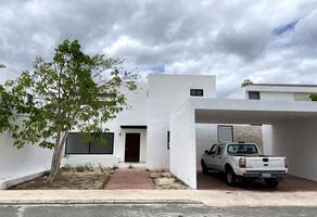 Foto de casa en renta en 45 200, conkal, conkal, yucatán, 0 No. 01