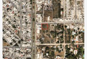 Foto de terreno habitacional en venta en 45 318, leandro valle, mérida, yucatán, 0 No. 01