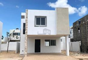 Foto de casa en venta en 45 , conkal, conkal, yucat��n, 9131445 No. 01