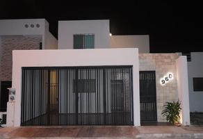 Foto de casa en venta en 45 g 960, las américas ii, mérida, yucatán, 0 No. 01