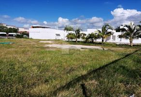 Foto de terreno comercial en venta en 45 , playa del carmen, solidaridad, quintana roo, 15515917 No. 01