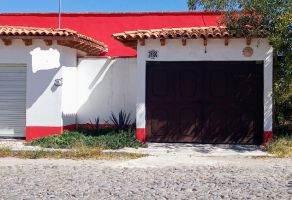 Foto de casa en venta en Santa Fe, Tequisquiapan, Querétaro, 19506254,  no 01