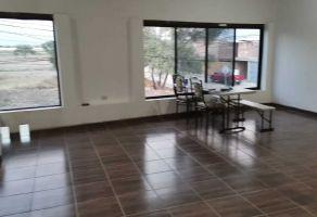 Foto de oficina en renta en El Llano, Jesús María, Aguascalientes, 21876527,  no 01