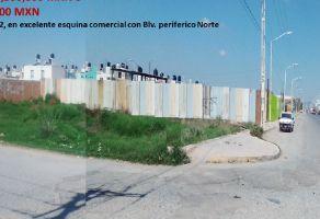 Foto de terreno comercial en renta en Piquito de Oro, Soledad de Graciano Sánchez, San Luis Potosí, 17426636,  no 01