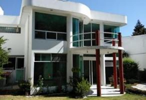 Foto de casa en venta en Santa Cruz Buenavista, Puebla, Puebla, 20088238,  no 01