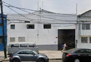 Foto de bodega en venta en San Simón Tolnahuac, Cuauhtémoc, DF / CDMX, 20335715,  no 01