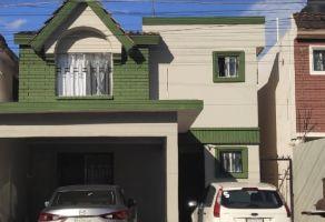 Foto de casa en venta en Arboledas del Oriente, Guadalupe, Nuevo León, 15089405,  no 01