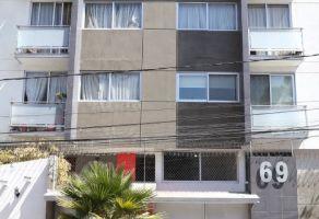 Foto de departamento en venta en Miguel Hidalgo 4A Sección, Tlalpan, DF / CDMX, 19754037,  no 01