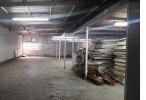 Foto de bodega en venta en Los Reyes, Iztacalco, DF / CDMX, 21579426,  no 01