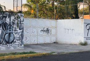 Foto de terreno habitacional en venta en Doctor Miguel Silva, Morelia, Michoacán de Ocampo, 21628557,  no 01