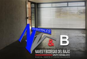 Foto de bodega en renta en La Vía 1, Silao, Guanajuato, 14946318,  no 01