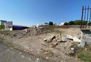Foto de terreno comercial en venta en Real de Juriquilla, Querétaro, Querétaro, 13632276,  no 01
